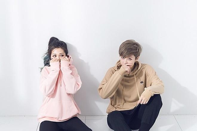 Những couple nữ - nữ đình đám nhất MXH Trung Quốc: Gái xinh đã hiếm, giờ lại yêu nhau hết thế này sao? - ảnh 19