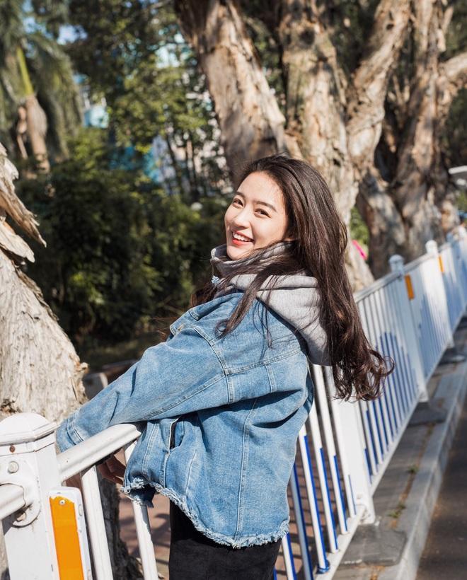 Những couple nữ - nữ đình đám nhất MXH Trung Quốc: Gái xinh đã hiếm, giờ lại yêu nhau hết thế này sao? - ảnh 6