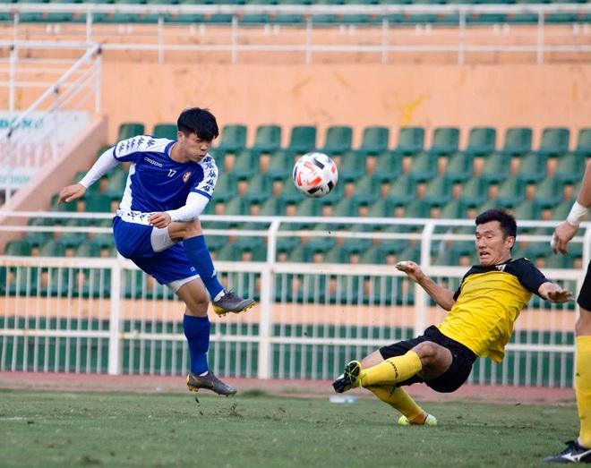 Công Phượng chơi 45 phút trước Á quân K.League, lần đầu làm chuyện này trong màu áo TP. HCM - ảnh 2