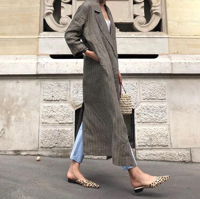 6 đôi giày đáng sắm nhất Tết này: Diện với quần hay váy cũng xinh hết nấc, lại sành điệu miễn bàn - ảnh 23