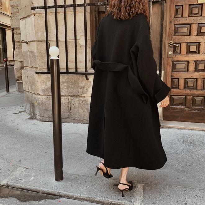 6 đôi giày đáng sắm nhất Tết này: Diện với quần hay váy cũng xinh hết nấc, lại sành điệu miễn bàn - ảnh 19
