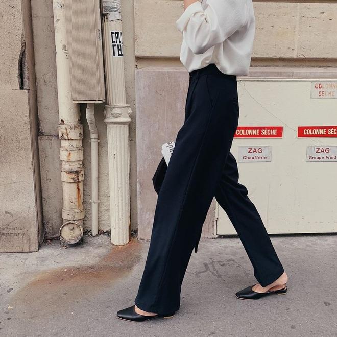 6 đôi giày đáng sắm nhất Tết này: Diện với quần hay váy cũng xinh hết nấc, lại sành điệu miễn bàn - ảnh 21