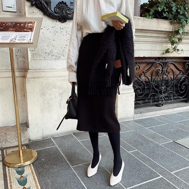 6 đôi giày đáng sắm nhất Tết này: Diện với quần hay váy cũng xinh hết nấc, lại sành điệu miễn bàn - ảnh 13