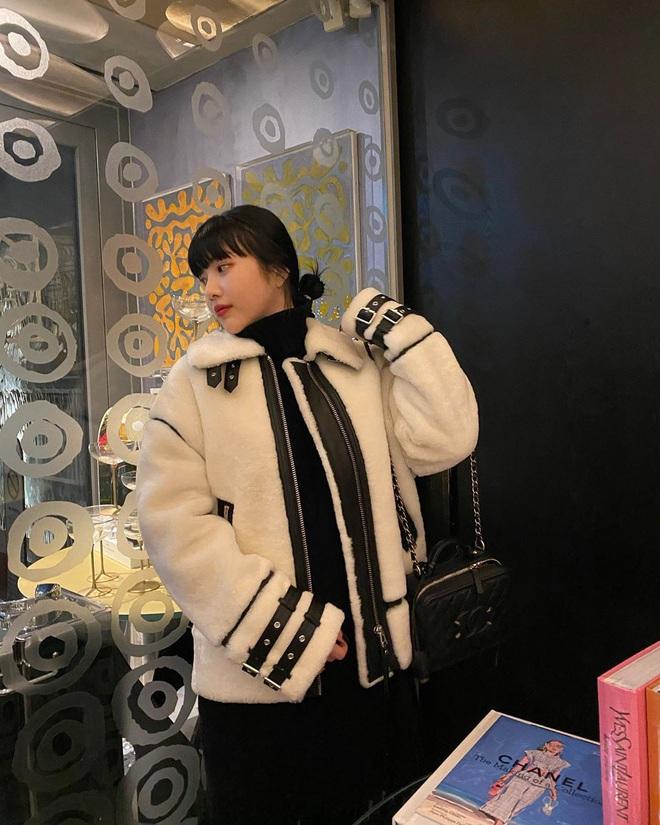 Từ câu chuyện ăn mặc của Joy cho thấy: Mặc đẹp đã khó, mặc để cho netizen Hàn thấy là đẹp còn khó hơn! - ảnh 6
