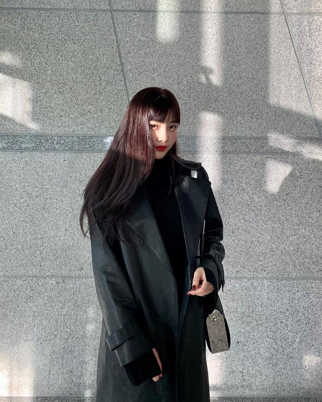 Từ câu chuyện ăn mặc của Joy cho thấy: Mặc đẹp đã khó, mặc để cho netizen Hàn thấy là đẹp còn khó hơn! - ảnh 8