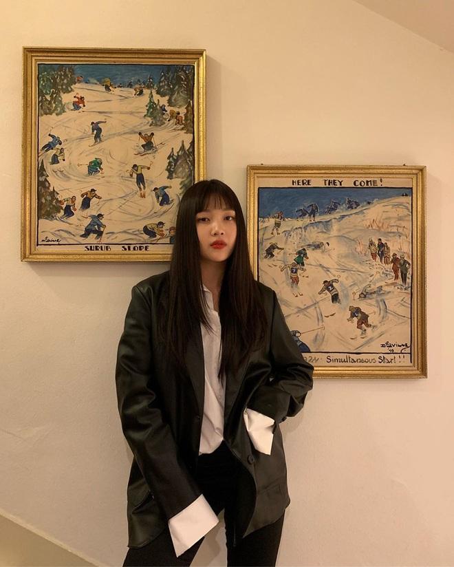 Từ câu chuyện ăn mặc của Joy cho thấy: Mặc đẹp đã khó, mặc để cho netizen Hàn thấy là đẹp còn khó hơn! - ảnh 10