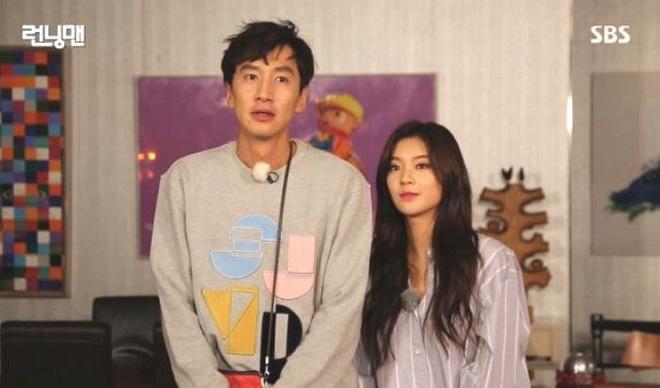 7 cặp sao Hàn dự dễ lên xe hoa nhất năm 2020: Kim Woo Bin, cặp Reply 1988 hay Lee Kwang Soo mở bát năm nay? - Ảnh 9.