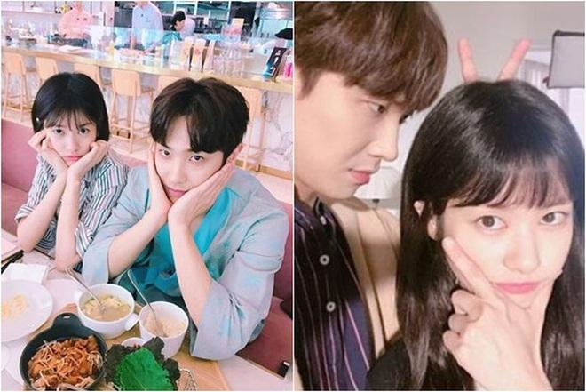7 cặp sao Hàn dự dễ lên xe hoa nhất năm 2020: Kim Woo Bin, cặp Reply 1988 hay Lee Kwang Soo mở bát năm nay? - Ảnh 15.