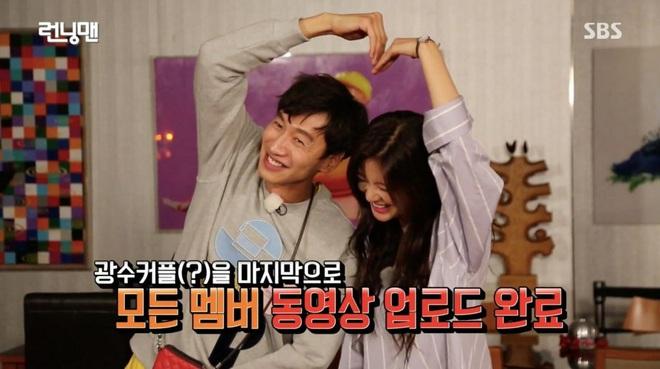 7 cặp sao Hàn dự dễ lên xe hoa nhất năm 2020: Kim Woo Bin, cặp Reply 1988 hay Lee Kwang Soo mở bát năm nay? - Ảnh 10.