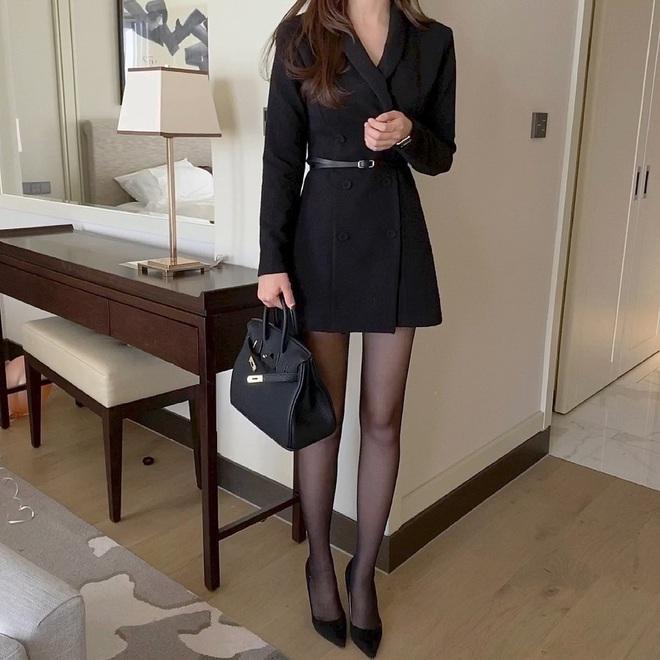 6 đôi giày đáng sắm nhất Tết này: Diện với quần hay váy cũng xinh hết nấc, lại sành điệu miễn bàn - ảnh 14