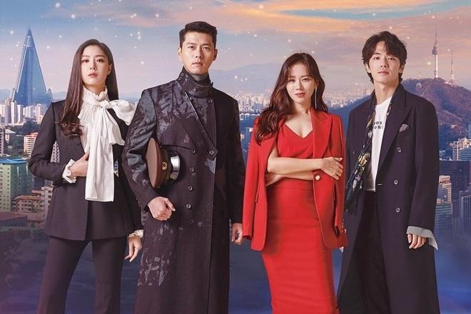 Loạt chú đại rơi vào tầm ngắm hậu phốt săn gái của Joo Jin Mo: Hyun Bin bị gọi hồn nhiều nhất, Lee Byung Hun có dính đạn lần 2? - ảnh 2