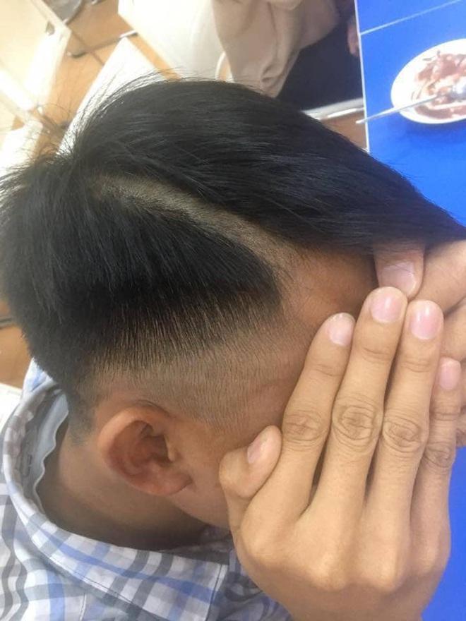 Tết nhất đến nơi rồi, các công chúa hoàng tử đừng để bị dính lời nguyền bởi thợ cắt tóc không có tâm nhé! - ảnh 6