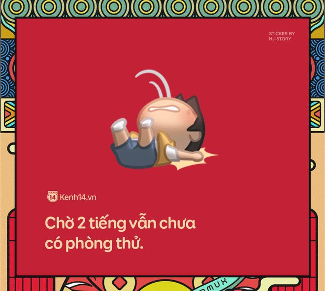 Sắm đồ Tết - 3 từ gây ám ánh và suy nhược trên diện rộng mỗi mùa Festival âm lịch - ảnh 8