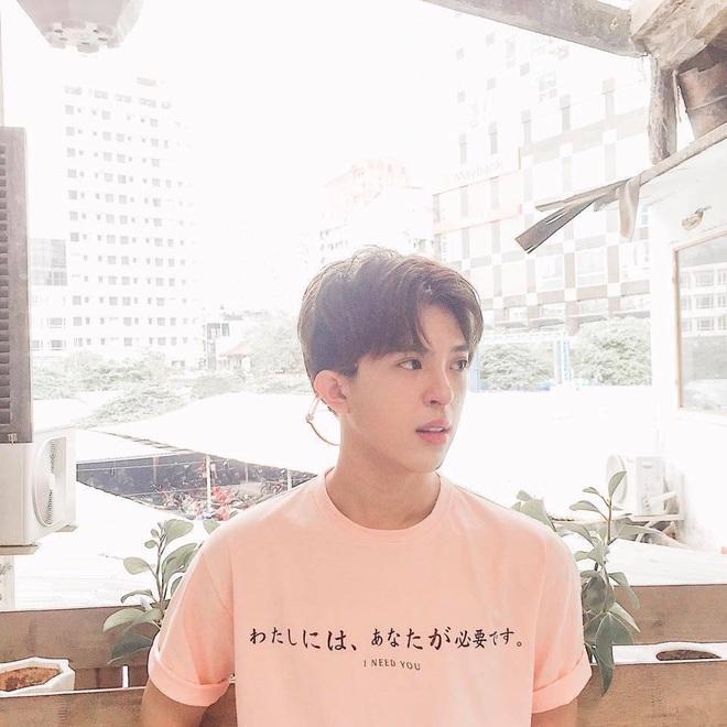 Con trai Hoa hậu Thu Hoài được chú ý vì vẻ ngoài điển trai hệt như nam chính phim ngôn tình - ảnh 14