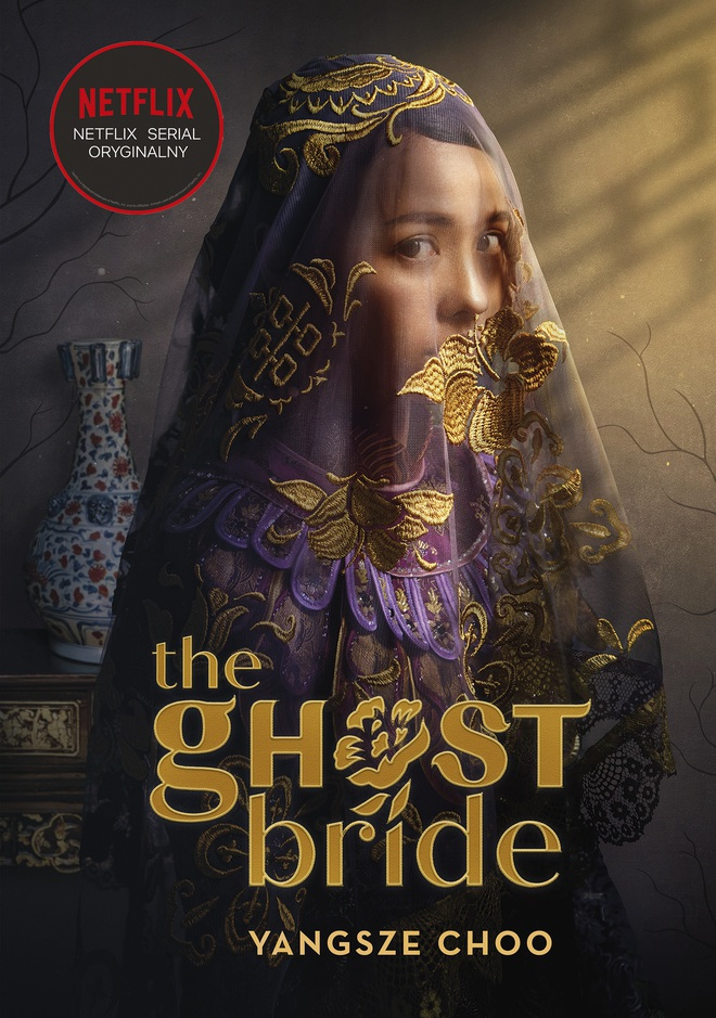Bị ép cưới chú rể ma, cô gái trẻ lạc vào hành trình đến cõi âm trong The Ghost Bride - ảnh 1