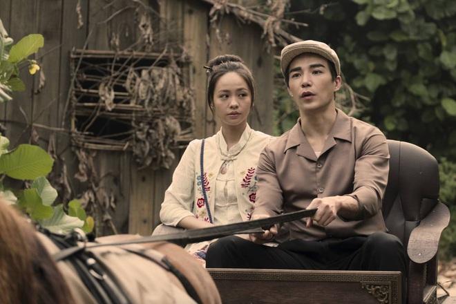 Bị ép cưới chú rể ma, cô gái trẻ lạc vào hành trình đến cõi âm trong The Ghost Bride - ảnh 3