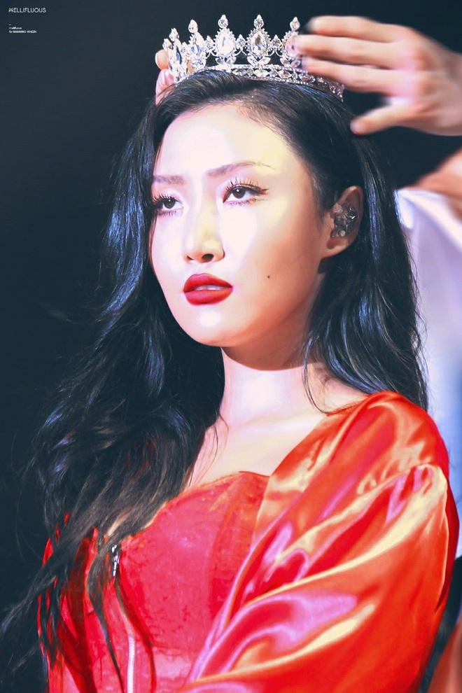 Tranh cãi top 30 nữ idol hot nhất hiện nay: Hạng 1 gây bất ngờ, dàn nữ thần Red Velvet - BLACKPINK nhường hết chỗ cho TWICE - ảnh 2