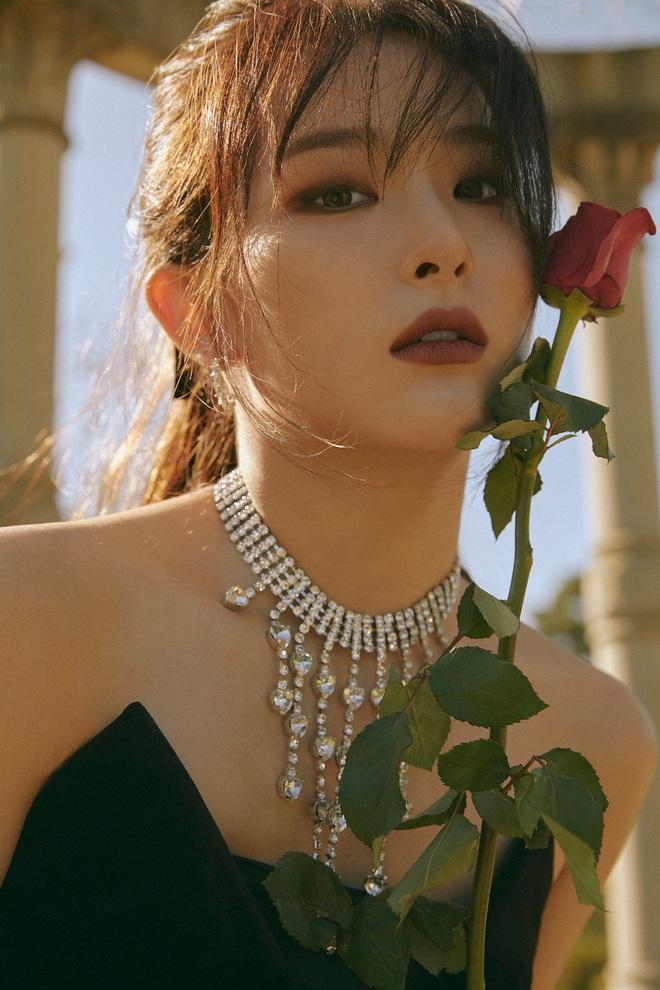 Tranh cãi top 30 nữ idol hot nhất hiện nay: Hạng 1 gây bất ngờ, dàn nữ thần Red Velvet - BLACKPINK nhường hết chỗ cho TWICE - ảnh 10