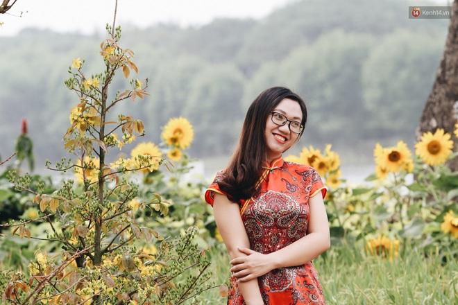 Phố nhà giàu Phú Mỹ Hưng đón Tết Canh Tý với đường hoa xuân đầy lúa và bắp ngô, tái hiện khung cảnh làng quê bình dị - ảnh 12