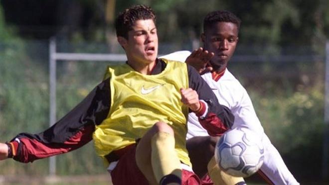 Bạn thân kể về ký ức hãi hùng với Ronaldo: Anh ta rủ tôi chạy bộ lúc 2h30 sáng - Ảnh 3.