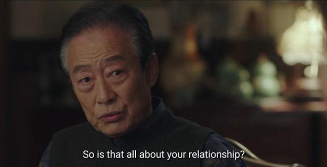 Hot nhất tập 9 Crash Landing on You: Bố chồng Son Ye Jin cạn lời nhìn quý tử Hyun Bin xà nẹo con dâu - ảnh 5