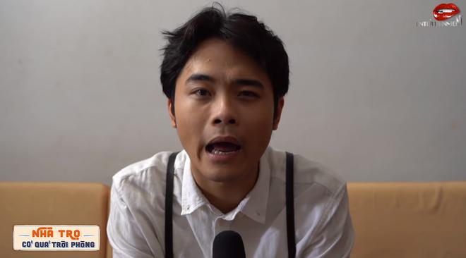 Huỳnh Lập lộ phụ tùng, bé Bin Võ Đăng Khoa ấm ức vì phải giả gái trong Nhà Trọ Có Quá Trời Phòng - ảnh 10