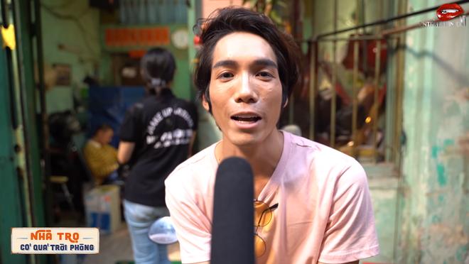Huỳnh Lập lộ phụ tùng, bé Bin Võ Đăng Khoa ấm ức vì phải giả gái trong Nhà Trọ Có Quá Trời Phòng - ảnh 11