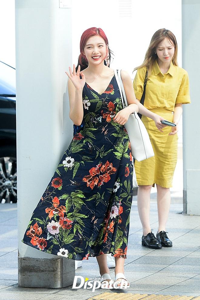Từ câu chuyện ăn mặc của Joy cho thấy: Mặc đẹp đã khó, mặc để cho netizen Hàn thấy là đẹp còn khó hơn! - ảnh 3