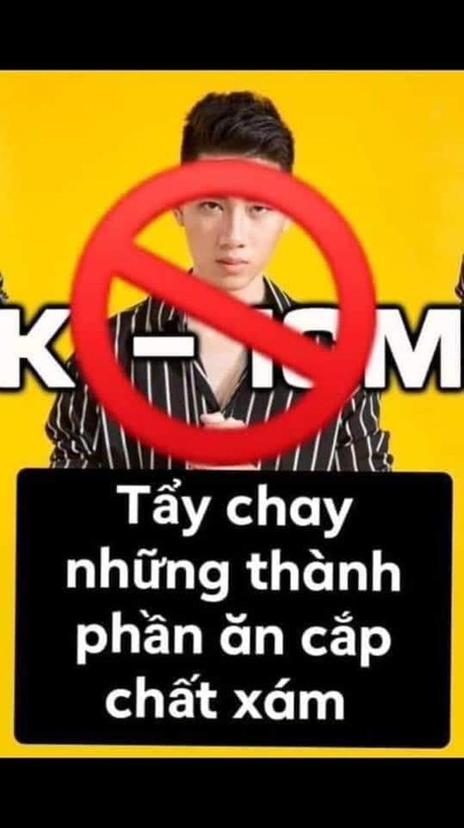Cư dân mạng tràn vào công kích fanpage lễ hội âm nhạc quốc tế mời K-ICM biểu diễn, buộc BTC phải xoá bài đăng? - ảnh 6