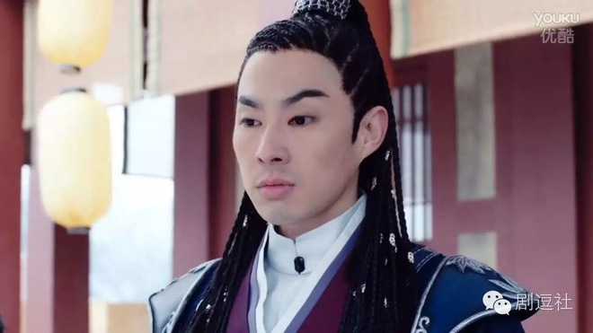 Top danh sách 5 sao nam cổ trang kém sắc nhất màn ảnh Trung: Nam thần Lý Hiện - Vương Nhất Bác bỗng bị réo tên - ảnh 9