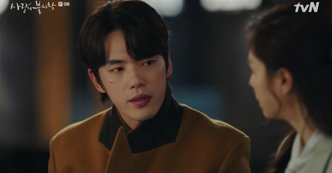 3 khoảnh khắc cười ná thở ở tập 9 Crash Landing on You: Những bà dì hàng xóm khen ngoại hình Hyun Bin là cả một cuộc cách mạng! - ảnh 7