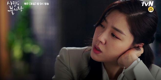 3 khoảnh khắc cười ná thở ở tập 9 Crash Landing on You: Những bà dì hàng xóm khen ngoại hình Hyun Bin là cả một cuộc cách mạng! - ảnh 6