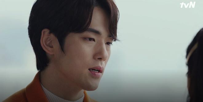 Nghe tin Son Ye Jin bị dọa giết, Hyun Bin bỏ việc chạy luôn sang Hàn Quốc đoàn tụ crush ở tập 10 Crash Landing on You - ảnh 15