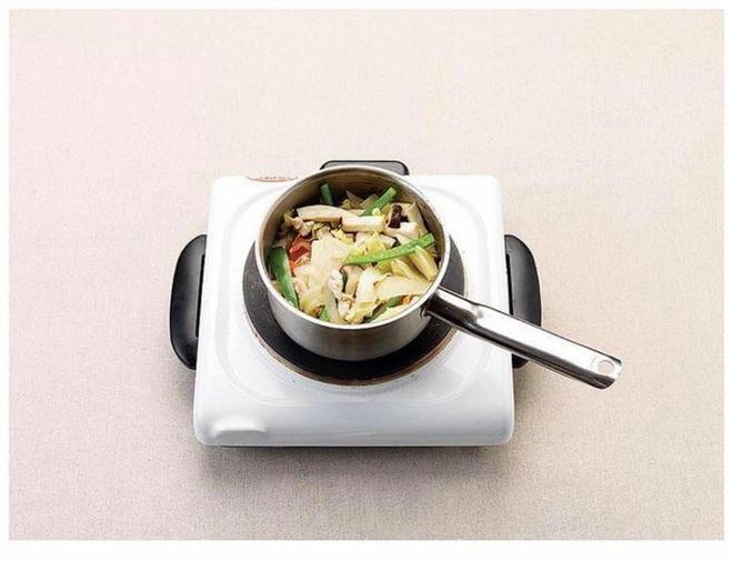 Công thức súp rau xanh giúp bạn giảm cân nhẹ nhàng, tức tốc đánh bay 4kg trong 7 ngày - ảnh 5