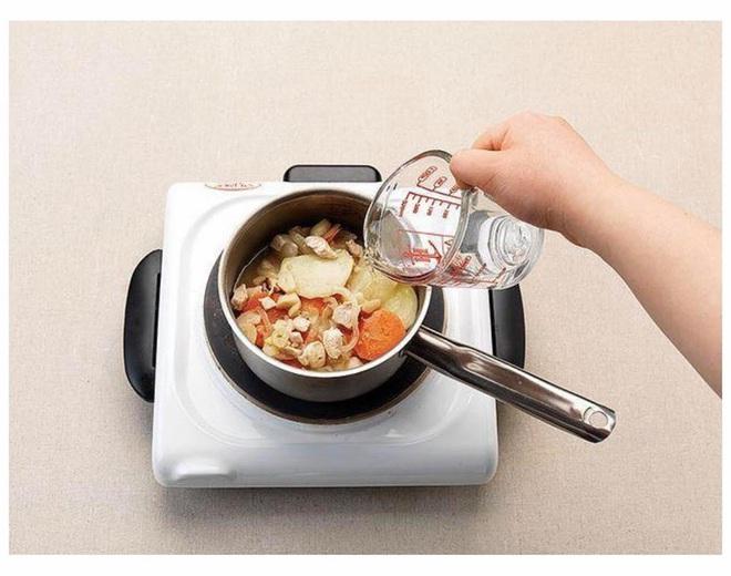 Công thức súp rau xanh giúp bạn giảm cân nhẹ nhàng, tức tốc đánh bay 4kg trong 7 ngày - ảnh 6