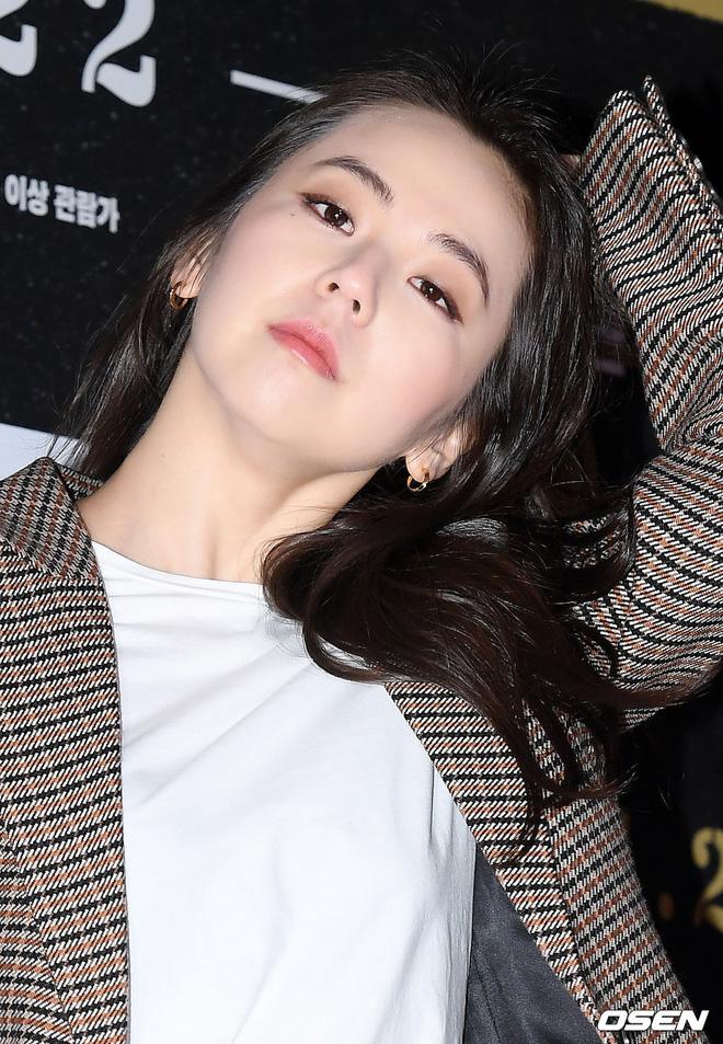 Lee Byung Hun bê cả nửa Kbiz lên thảm đỏ: Mỹ nhân Vườn sao băng đọ sắc với Kim So Hyun, Bi Rain đụng độ dàn nam thần - ảnh 10