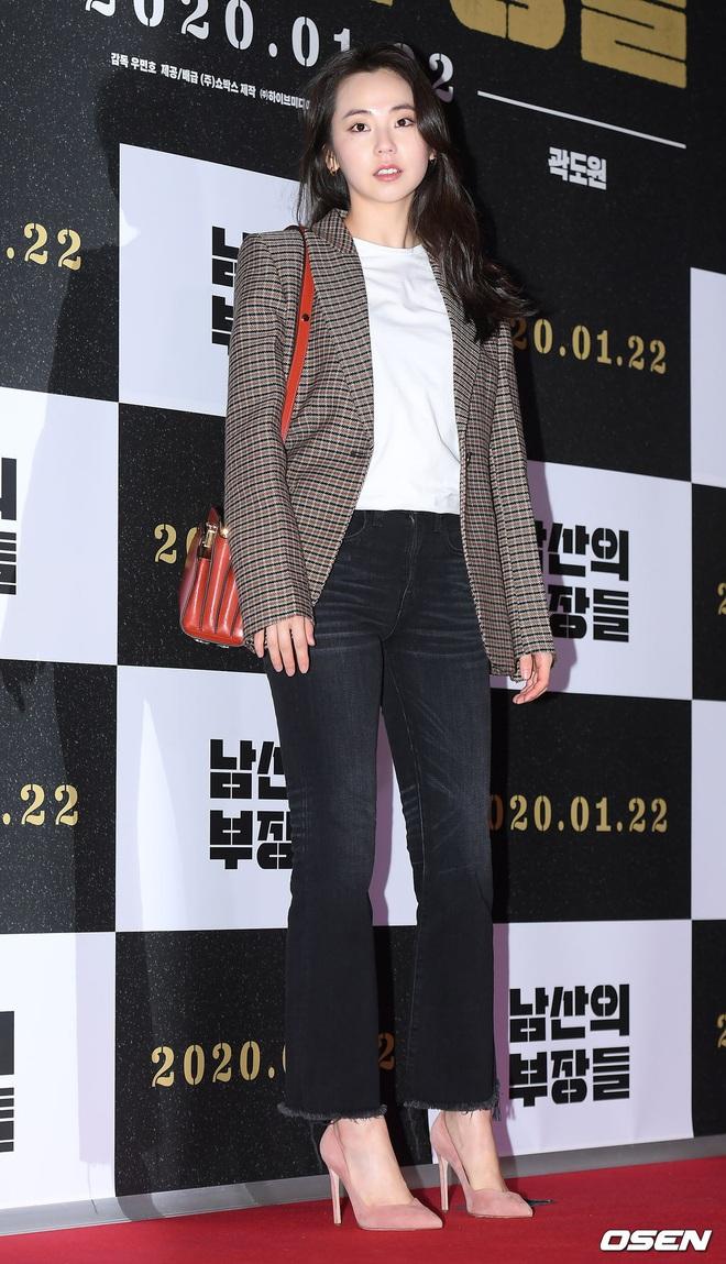Lee Byung Hun bê cả nửa Kbiz lên thảm đỏ: Mỹ nhân Vườn sao băng đọ sắc với Kim So Hyun, Bi Rain đụng độ dàn nam thần - ảnh 9
