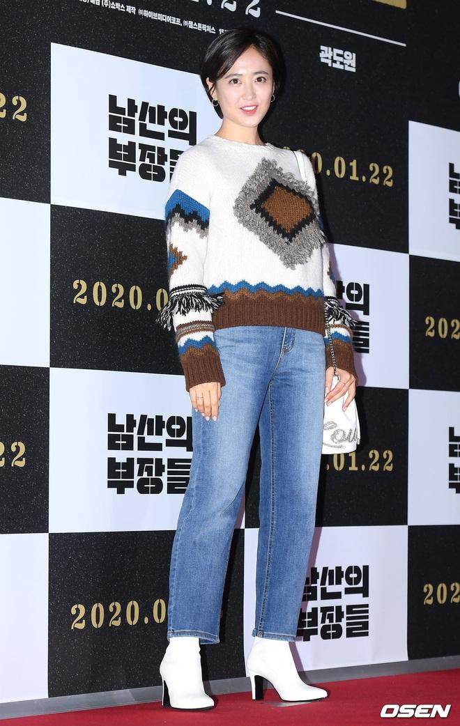 Lee Byung Hun bê cả nửa Kbiz lên thảm đỏ: Mỹ nhân Vườn sao băng đọ sắc với Kim So Hyun, Bi Rain đụng độ dàn nam thần - ảnh 17