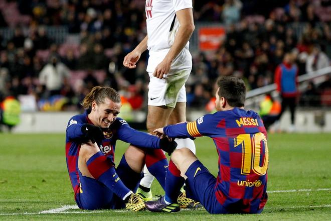 Mừng thầy mới ra mắt, Messi tặng ngay bàn thắng bằng vàng giúp Barcelona đòi lại ngôi đầu từ tay đại kình địch - ảnh 4