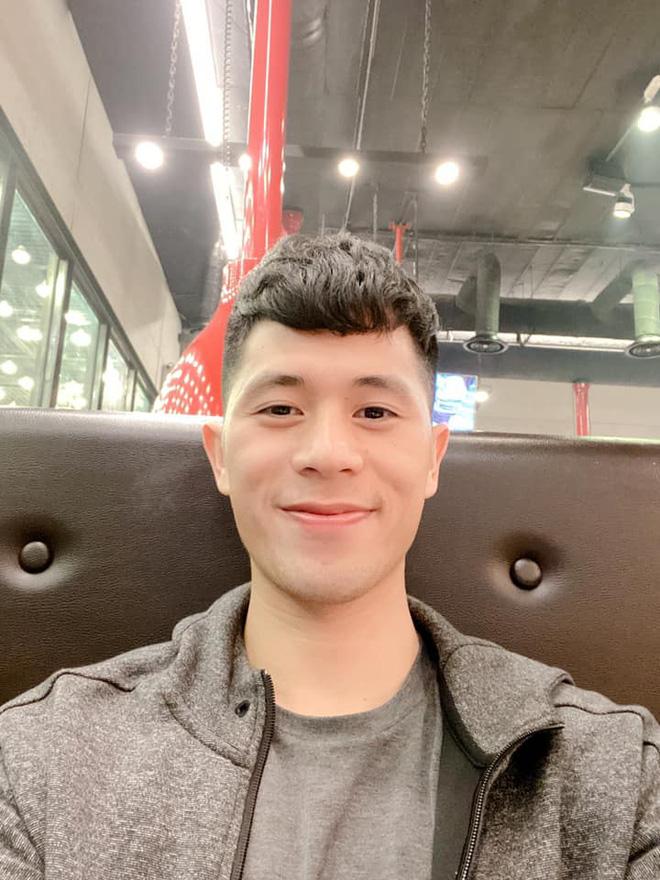 Văn Toàn, Đình Trọng khoe tóc mới đón Tết, gây sốc với phát ngôn: Chúng mình yêu nhau - ảnh 3