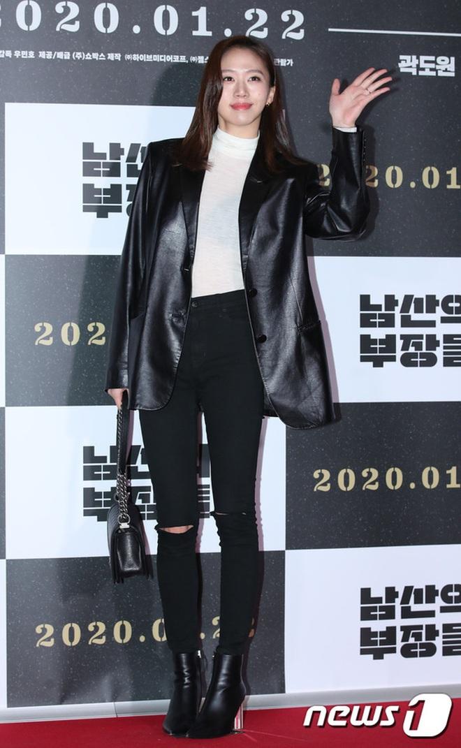 Lee Byung Hun bê cả nửa Kbiz lên thảm đỏ: Mỹ nhân Vườn sao băng đọ sắc với Kim So Hyun, Bi Rain đụng độ dàn nam thần - ảnh 30