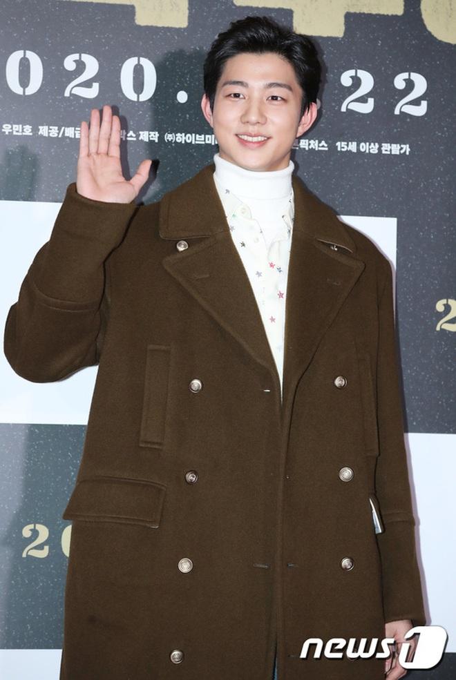 Lee Byung Hun bê cả nửa Kbiz lên thảm đỏ: Mỹ nhân Vườn sao băng đọ sắc với Kim So Hyun, Bi Rain đụng độ dàn nam thần - ảnh 32