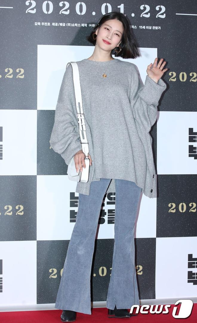 Lee Byung Hun bê cả nửa Kbiz lên thảm đỏ: Mỹ nhân Vườn sao băng đọ sắc với Kim So Hyun, Bi Rain đụng độ dàn nam thần - ảnh 33