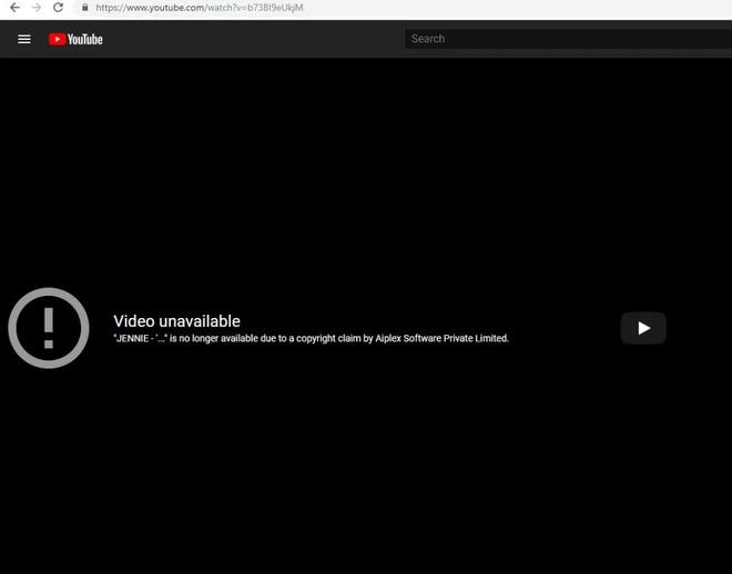 """Chuyện như đùa: Loạt MV trăm triệu view của BTS, BLACKPINK và TWICE từng """"bay màu"""" khỏi Youtube chỉ vì chung một lý do ngớ ngẩn không tin nổi! - Ảnh 6."""