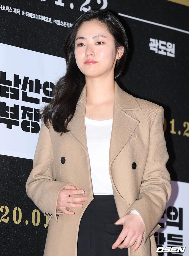 Lee Byung Hun bê cả nửa Kbiz lên thảm đỏ: Mỹ nhân Vườn sao băng đọ sắc với Kim So Hyun, Bi Rain đụng độ dàn nam thần - ảnh 24