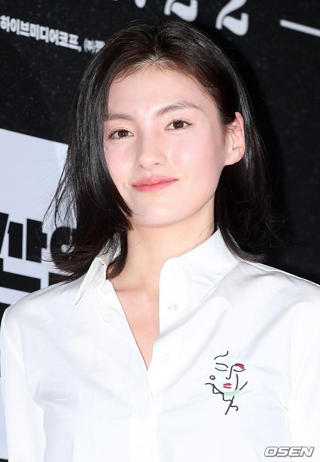 Lee Byung Hun bê cả nửa Kbiz lên thảm đỏ: Mỹ nhân Vườn sao băng đọ sắc với Kim So Hyun, Bi Rain đụng độ dàn nam thần - ảnh 25