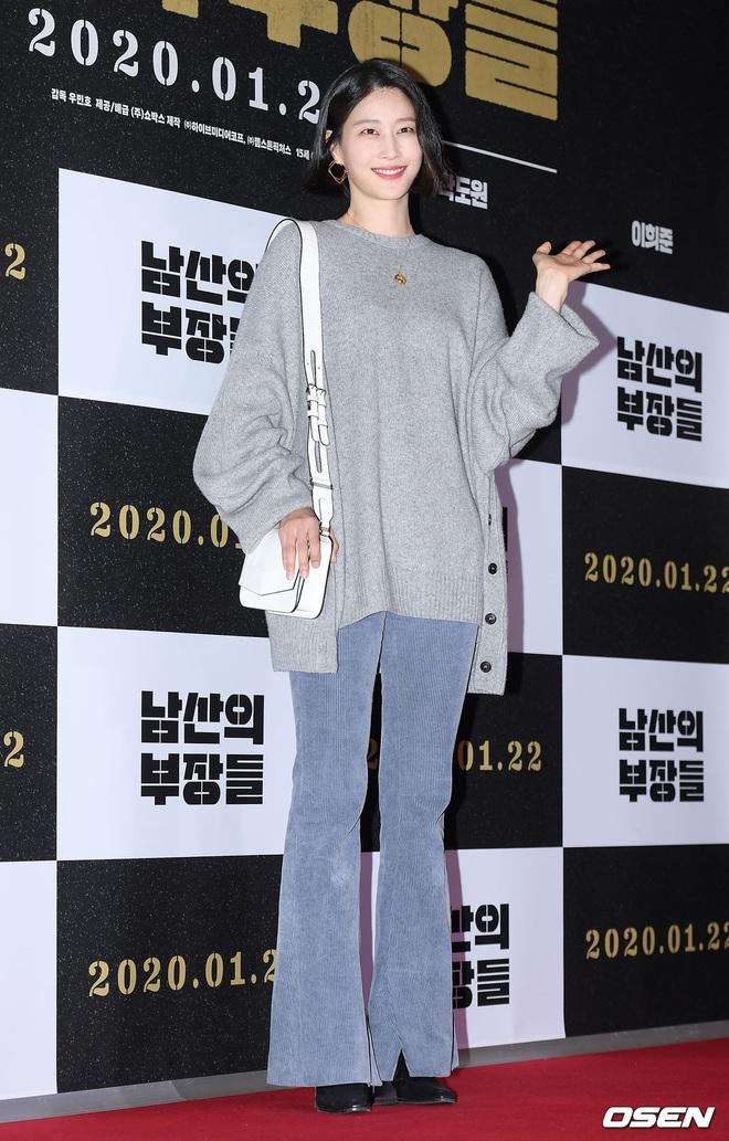 Lee Byung Hun bê cả nửa Kbiz lên thảm đỏ: Mỹ nhân Vườn sao băng đọ sắc với Kim So Hyun, Bi Rain đụng độ dàn nam thần - ảnh 26