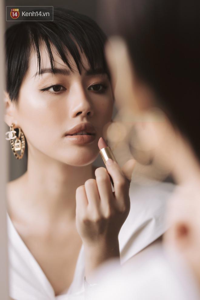 Khánh Linh lần đầu kể về cái Tết tủi thân trong bệnh viện - cú hích để nàng rich kid lớn lên và trưởng thành - ảnh 7