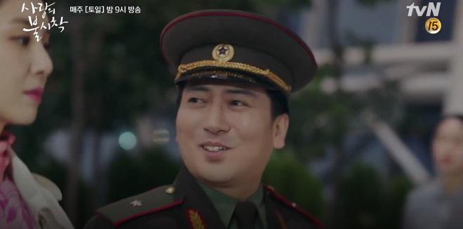 Lộ diện trùm cuối ở Crash Landing On You: Ông cậu tấu hài kiêm người mà Hyun Bin tin tưởng nhất? - ảnh 5