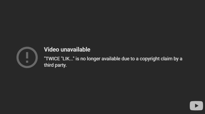 """Chuyện như đùa: Loạt MV trăm triệu view của BTS, BLACKPINK và TWICE từng """"bay màu"""" khỏi Youtube chỉ vì chung một lý do ngớ ngẩn không tin nổi! - Ảnh 1."""